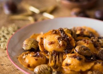 Pasta Sauce Recipes Giovanni Rana