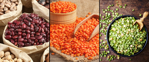 Image result for beans,peas and lentils help with constipation
