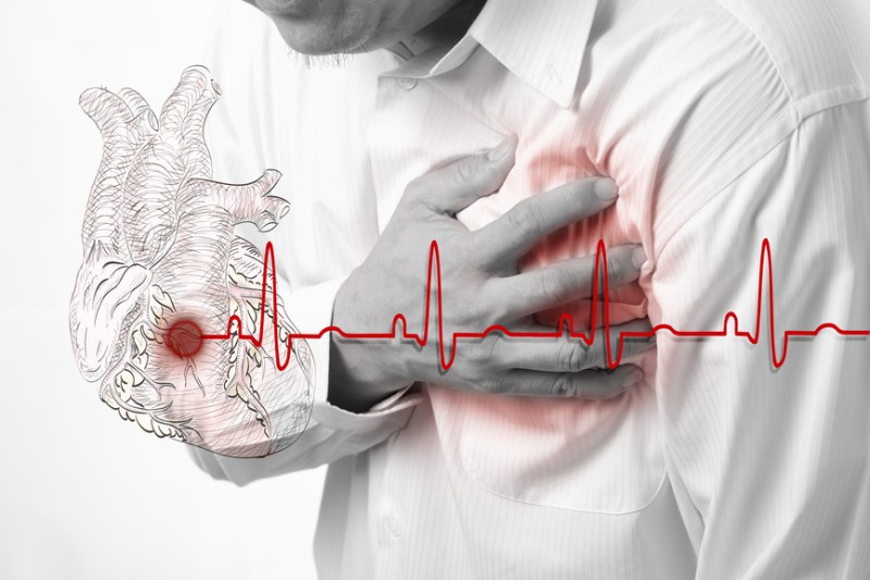 Image result for rapid heart rate