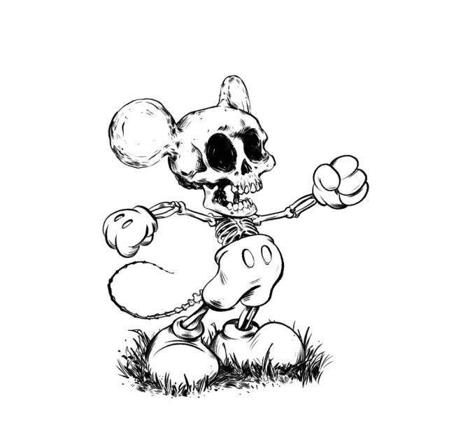 Nation Of Bones ❧ Current Affairs 6