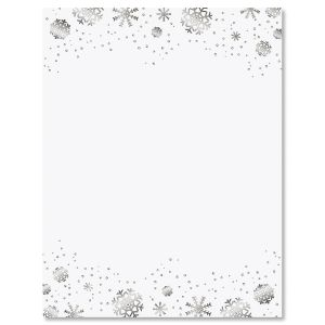 Christmas Letter Paper Amp Stationery Paper Current Catalog