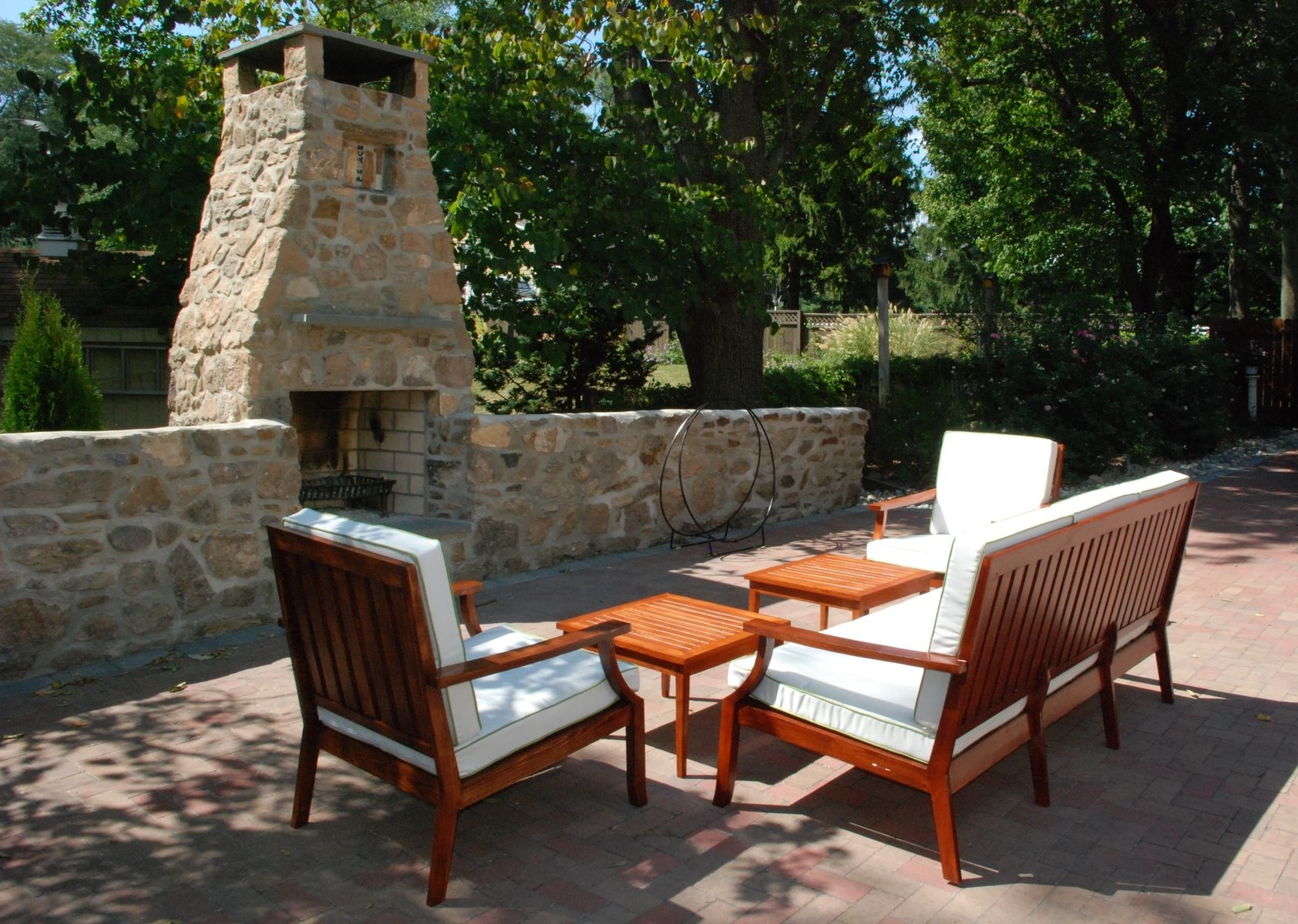 made outdoor furniture by sheppards custom on Backyard Outdoor Furniture id=89284