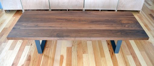50 Inches Coffee Table Long