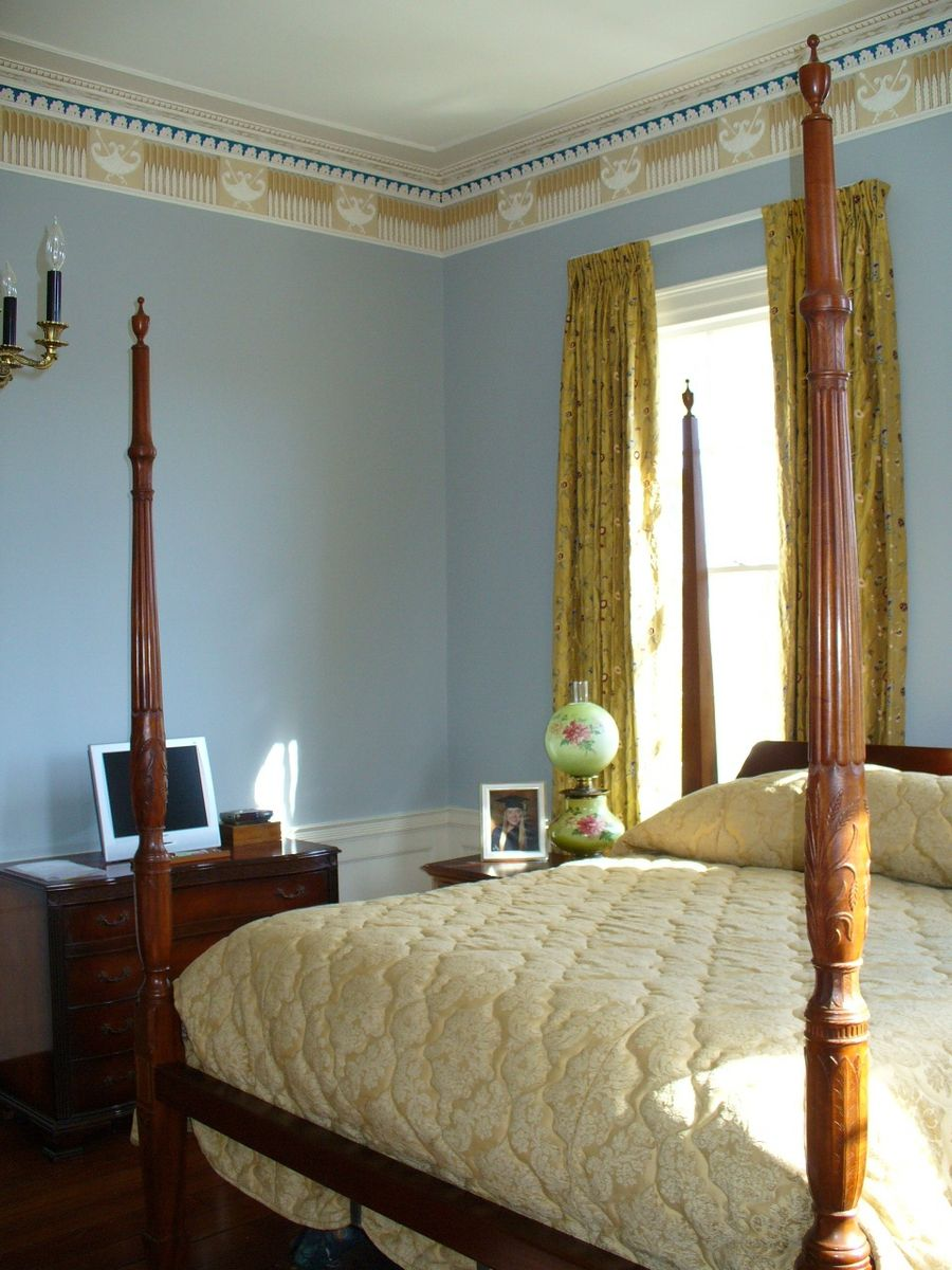 Handmade Charleston Rice Bed By Cornerstone Creations Llc