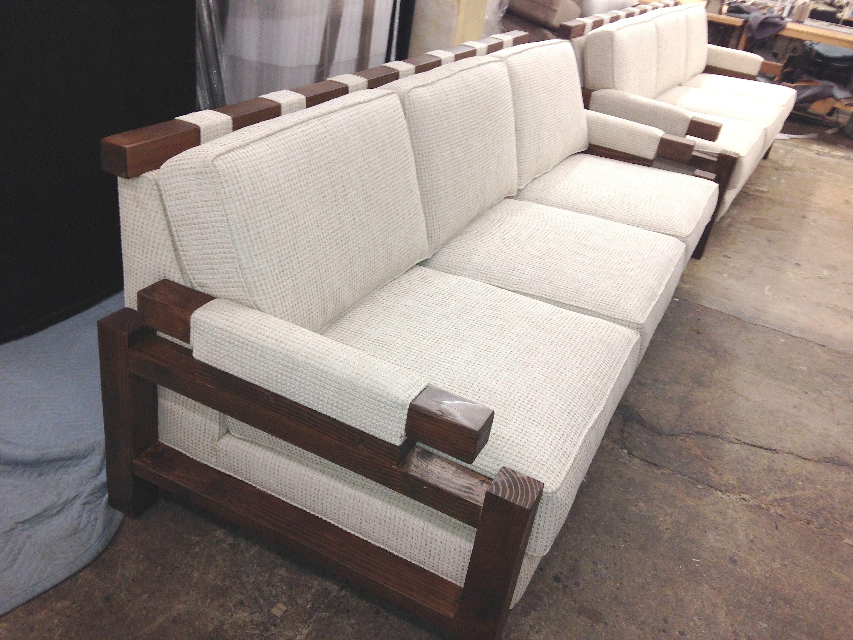 Buy A Custom Asian Inspired Sofa Design Made To Order From Interior9custom