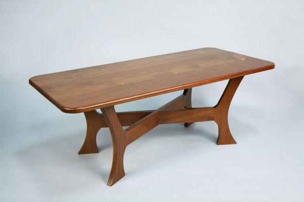 handmade simple coffee tablehurst concepts, llc | custommade