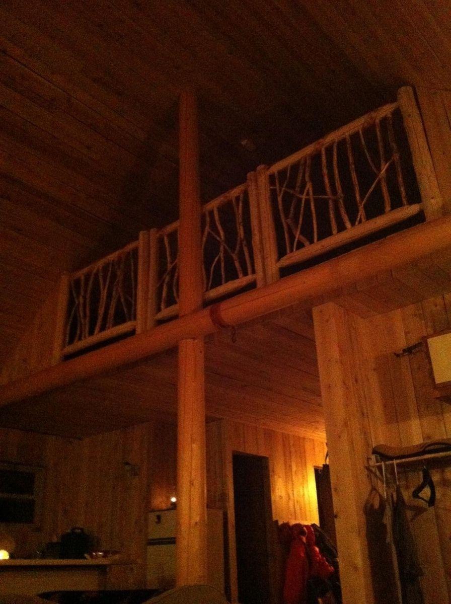 Log Cabin Furniture And Decor