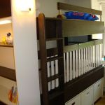 Hand Crafted Bunkbed Crib By Endless Design Custommade Com