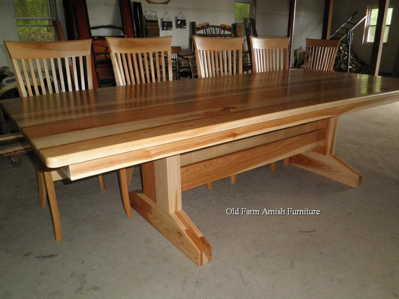 Amish Made Dining Room Table