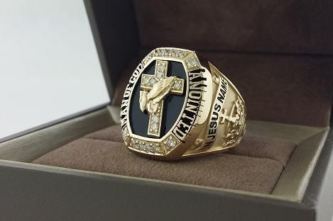 Handmade Signet Ring Mens Ring Custom Signet Ring By