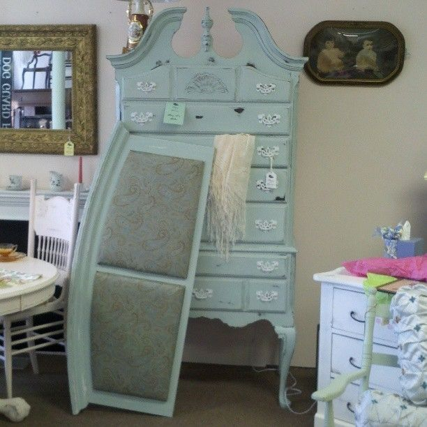 Hand Made French County Bedroom Furniture Shabby Chic