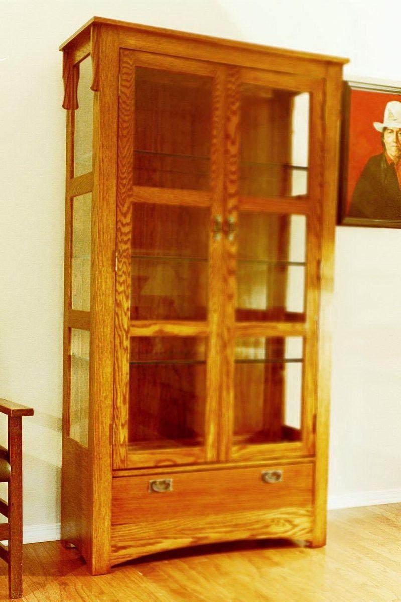 Oak Wood Furniture Store