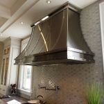 Hand Crafted Stainless Steel Range Hood S1 By Ck Metalcraft Llc Custommade Com
