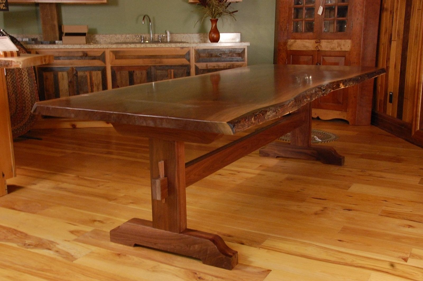 Amish Made Kitchen Tables
