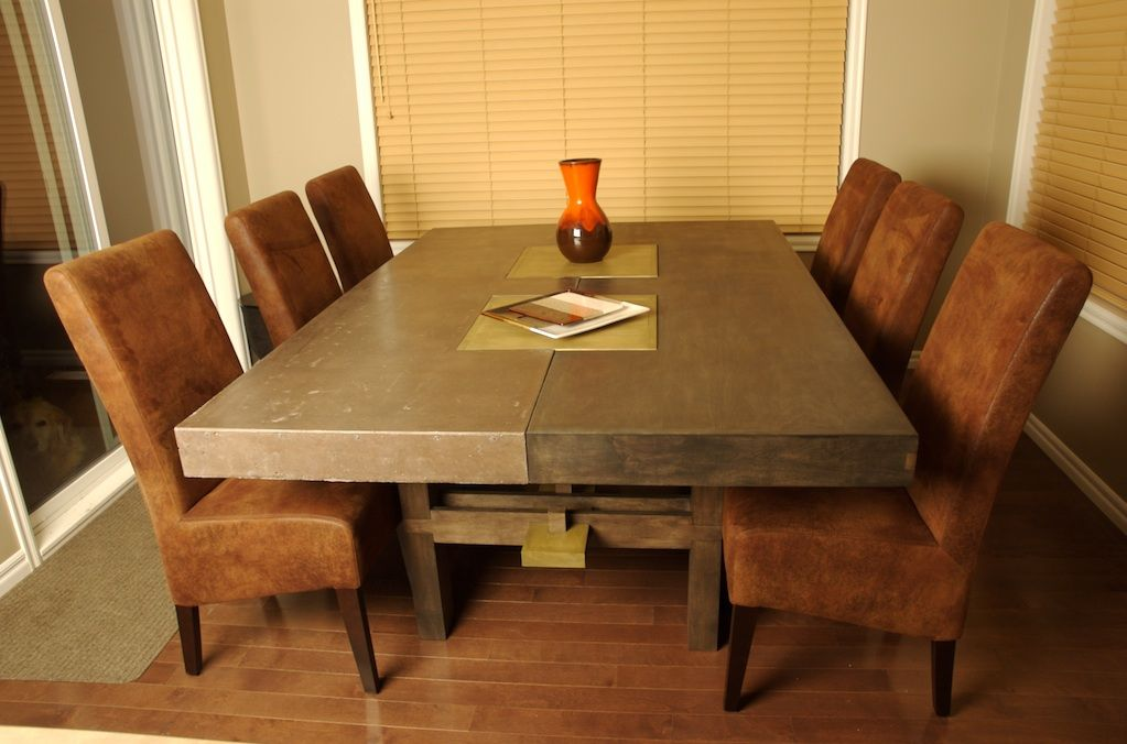 Handmade Custom Dining Table By Worth Doing Well