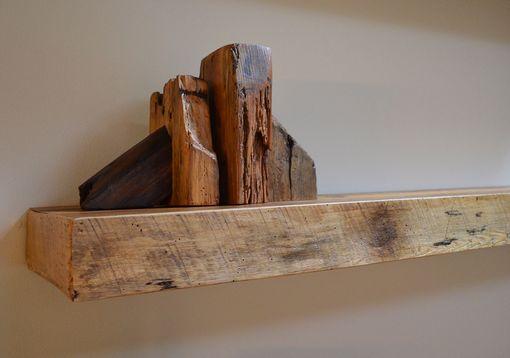 Buy Custom Made Rustic Reclaimed Wood Bookends Made To Order From Abodeacious