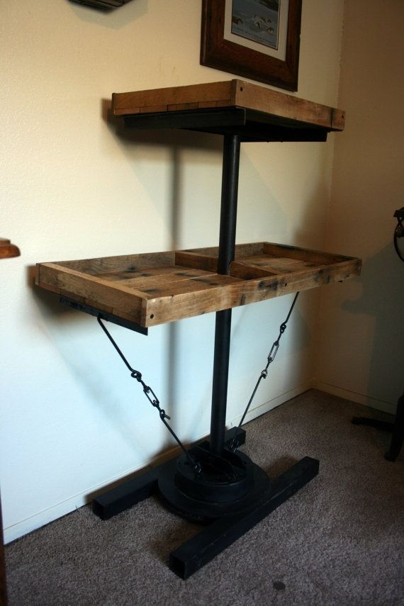 Custom Cat Tree By EvansSmithstudio