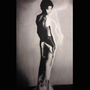 Buy a Custom Large-Scale Charcoal Drawing, made to order ...