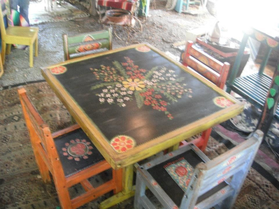 Hand Made Mexican Style Furniture By Renee Tay Amp Tayloe Wimmer