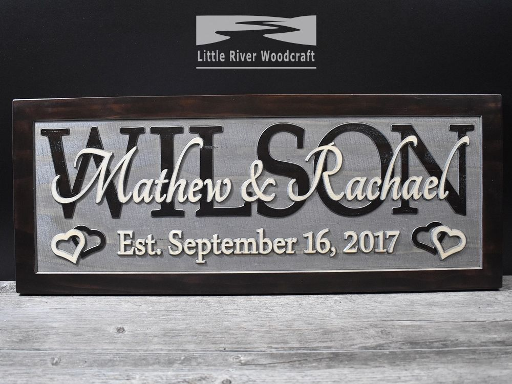 Buy A Custom Made Wedding Gifts For Couple