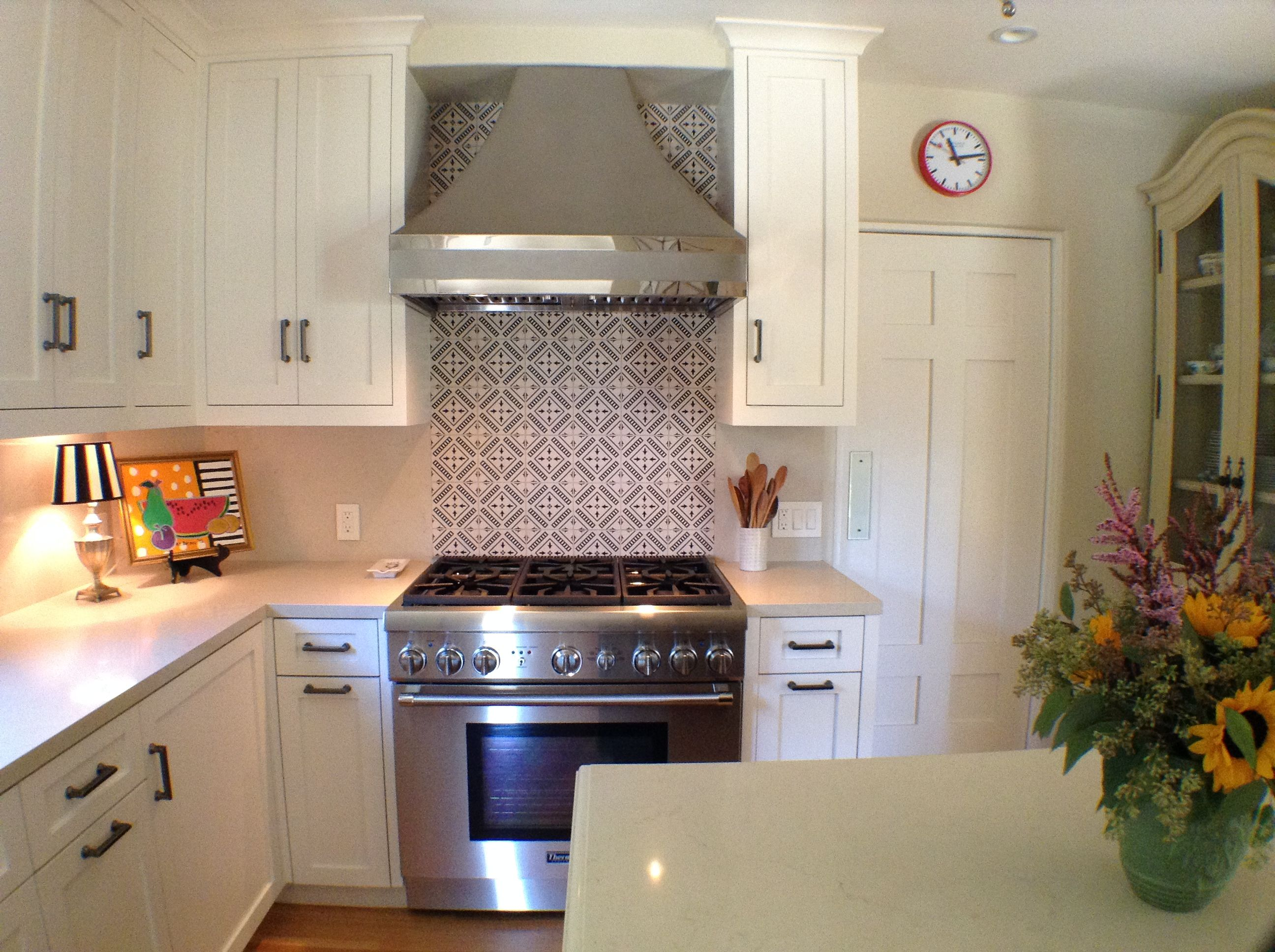 Buy Hand Crafted 107 Non Directional Stainless Steel Hood