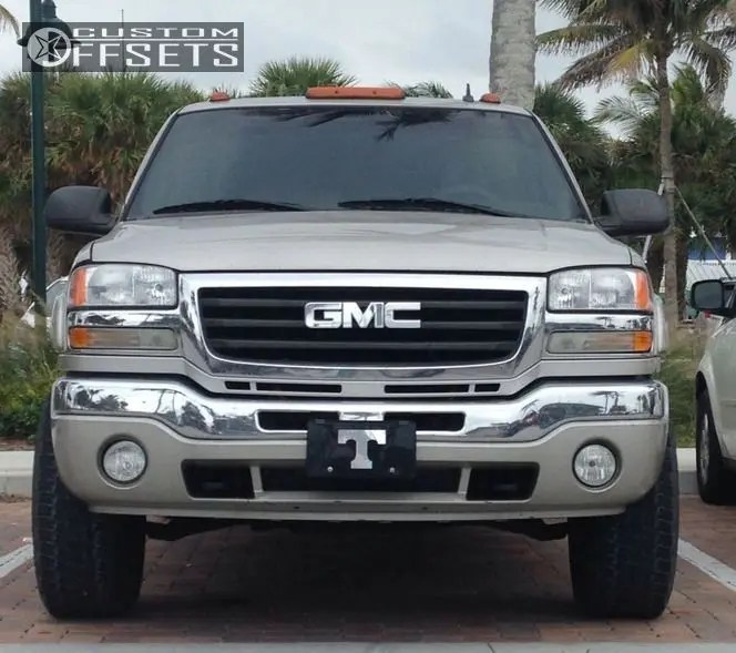 Chevy 2500hd Bds Coilover Conversion