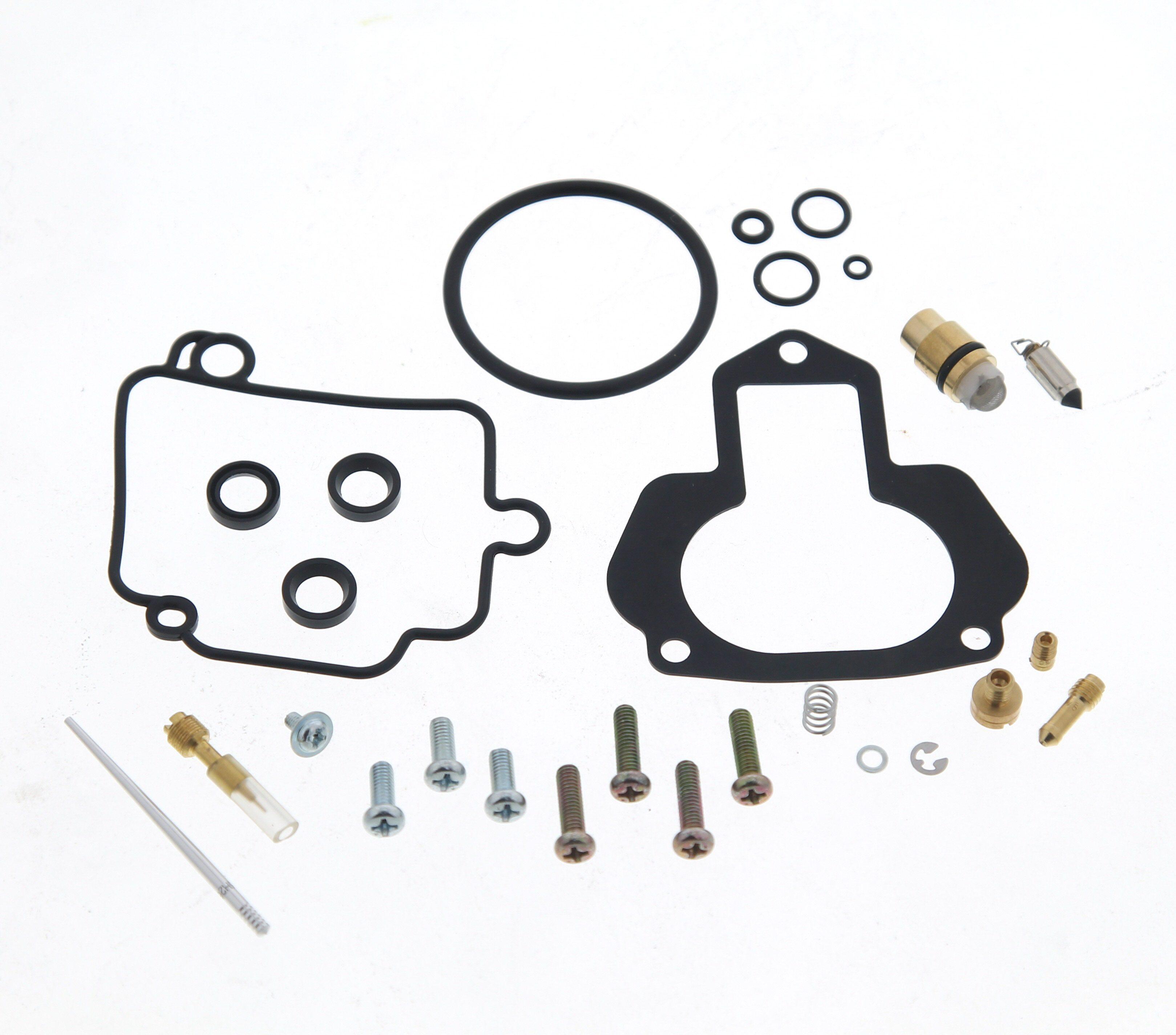 Carburetor Repair Kit Carb Kit Fits