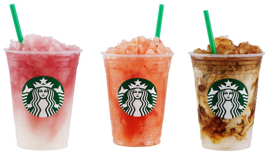 Image Result For Starbucks Coffee Kinds