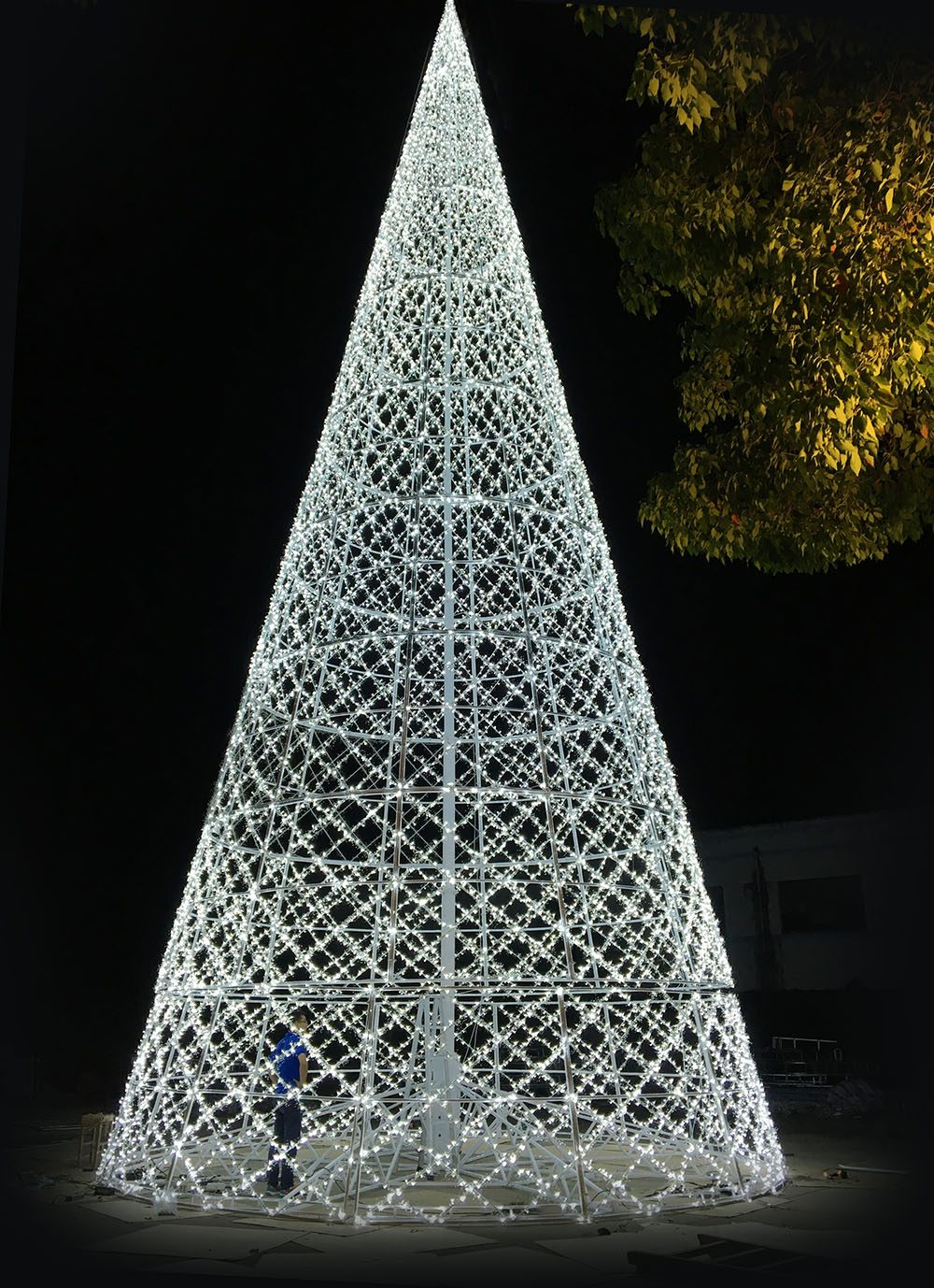 Worlds Biggest Christmas Light Maze Tickets On Sale In