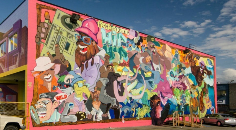 Image result for murals