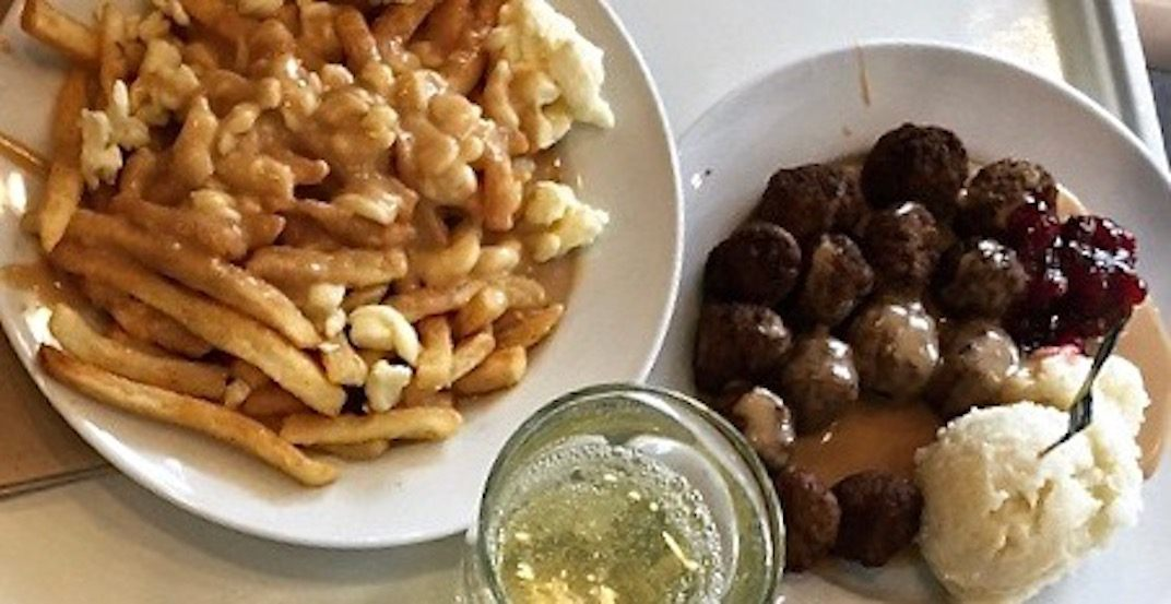 Ikea Coquitlam Will Be Serving Poutine Until May 1 Dished