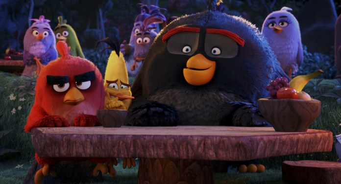 Movie Review: The Angry Birds Movie is colorful fun for kids | News