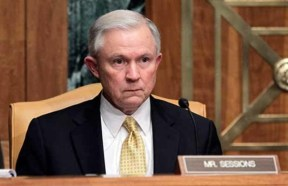 Jeff Sessions, war on drugs