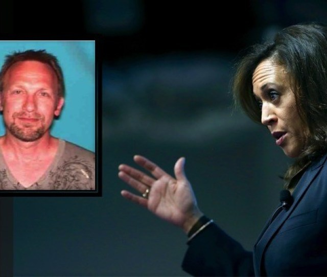 California Attorney General Kamala Harris Led The Investigation Of Backpage Com Harris Is Now Running For U S Senate