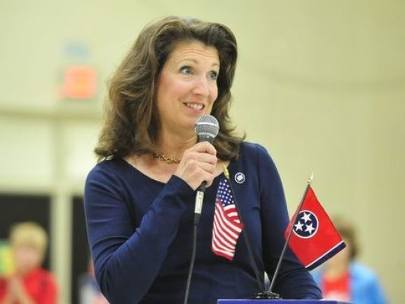 Crazy/Stupid Republican of the Day: Susan Lynn- 2020 Update