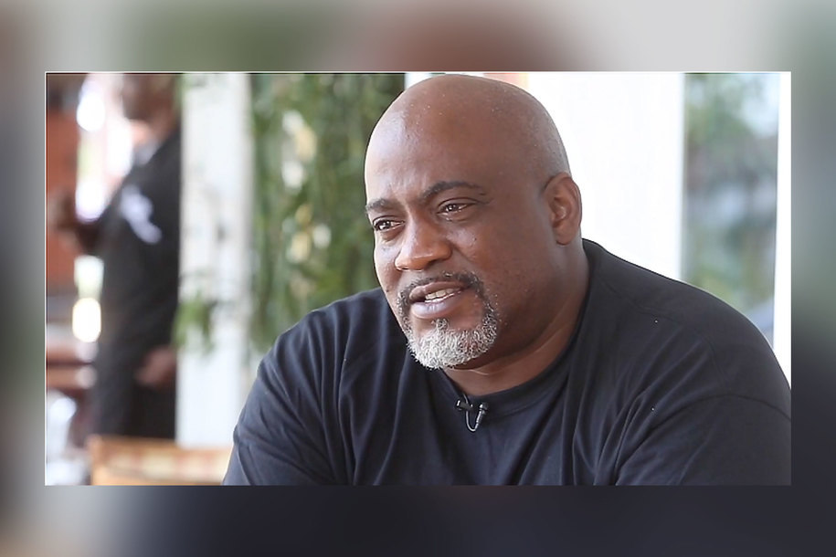 Flipboard: Meet the man working to restore voting ...