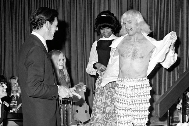 Image result for savile and ogilvy