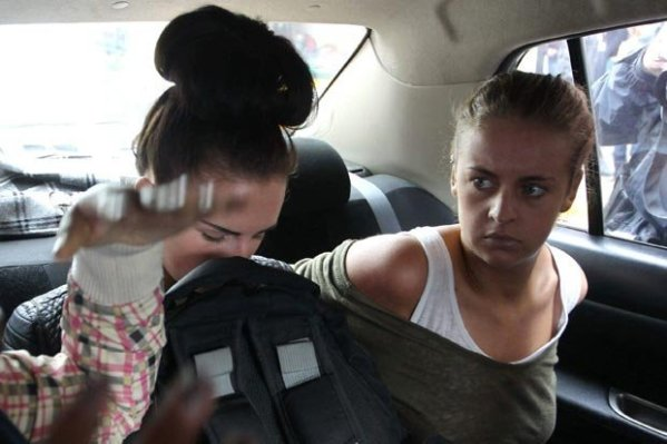 Drug mules face 15 years in jail | Daily Star