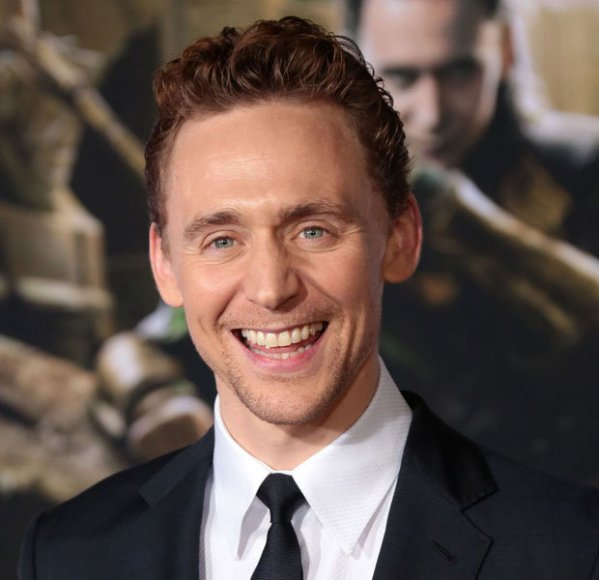 Seven in the top 10 Hollywood hunks are British blokes ...