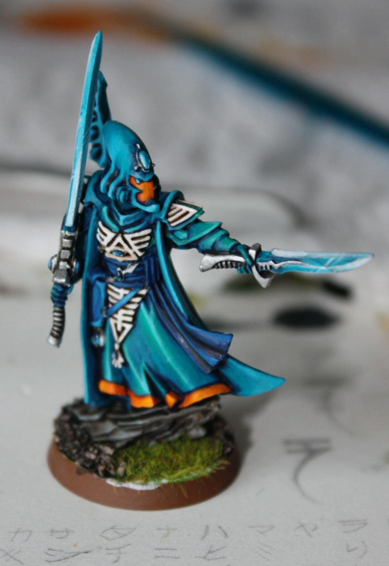 Eldar Codex Review