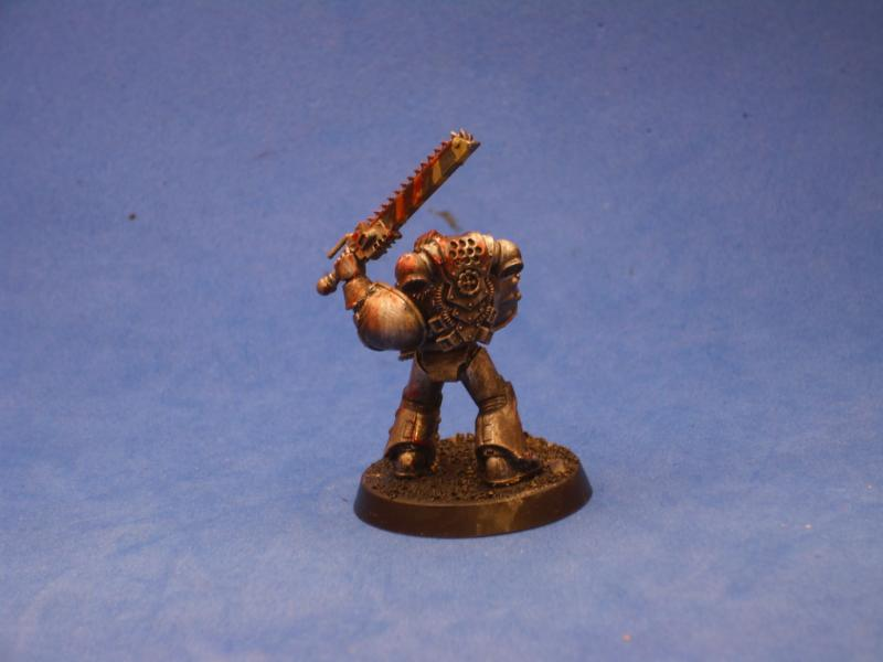 30k, Horus Heresy, Istvaan, Shattered Legions, Space Marines, Veteran, Warhammer 40,000