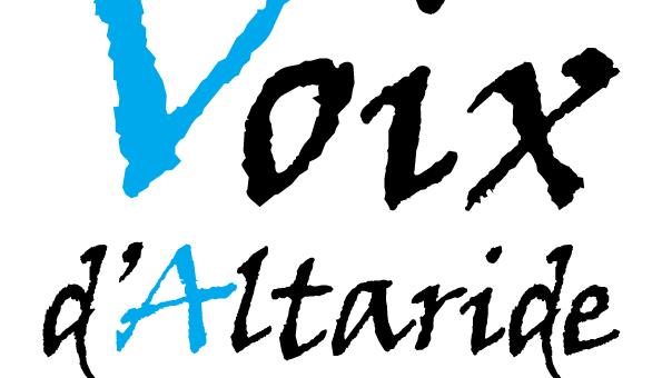 logo voix altaride