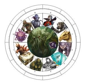 zodiac rpg