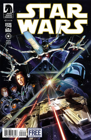 Dark Horse Star Wars