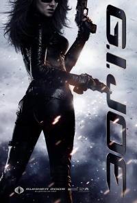 Baroness_sm New G.I. Joe Posters