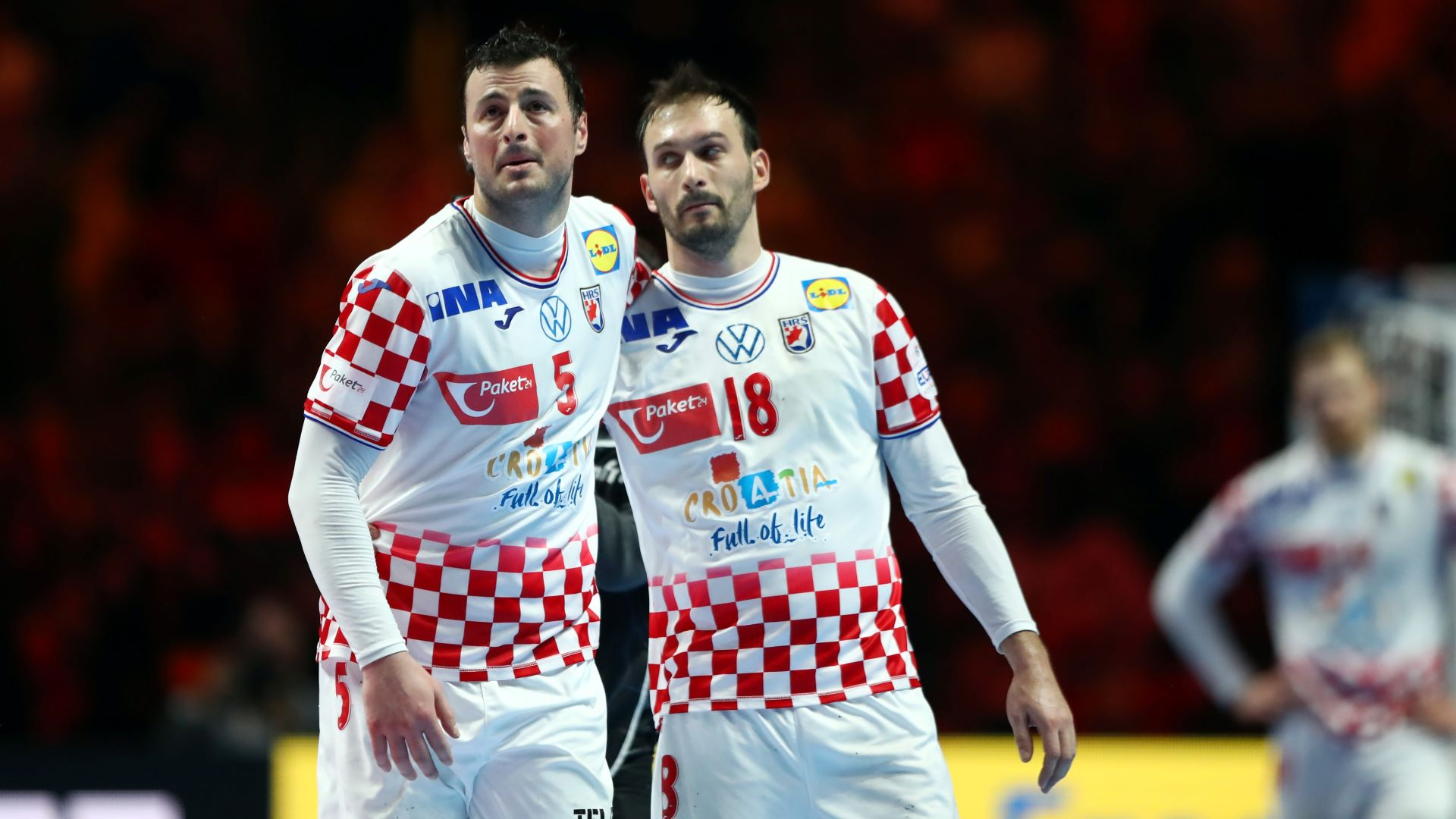 handball wm 2021 kroatien vs katar