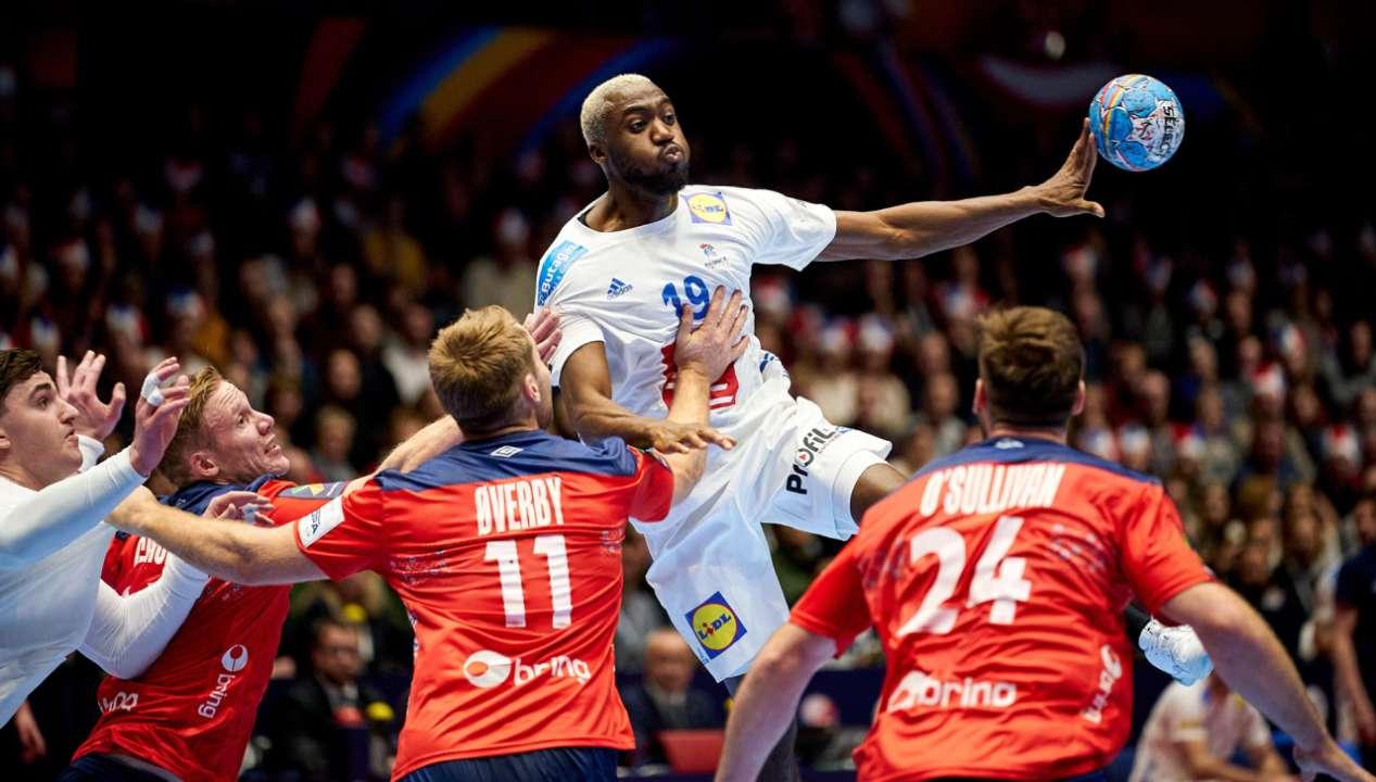 handball wm 2021 norwegen vs