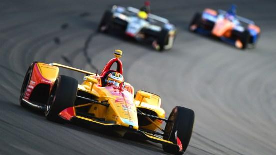 IndyCar: Πώς να παρακολουθήσετε το Grand Prix Honda INDY της Αλαμπάμα στο DAZN