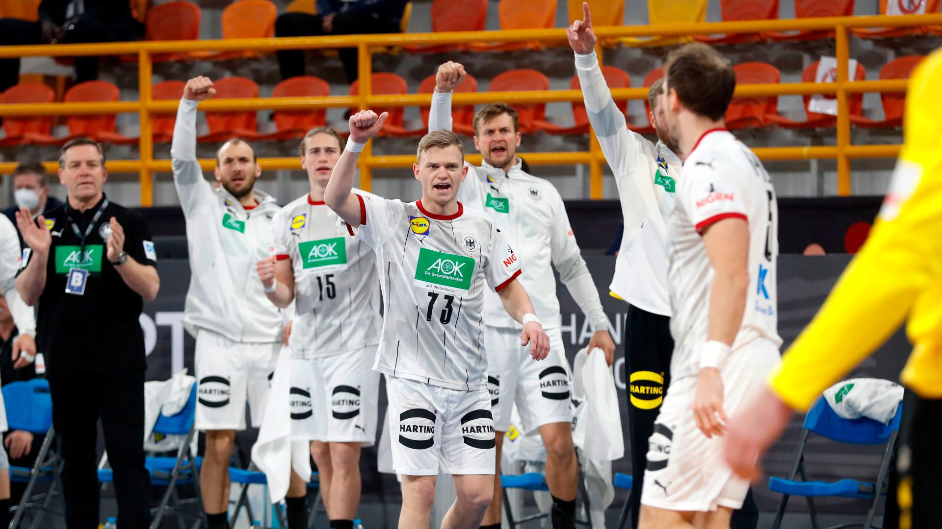 handball wm 2021 deutschland vs polen