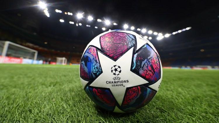 Champions League / Phktcvyssklyzm : Follow champions ...